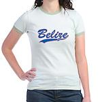 Retro Belize Jr. Ringer T-Shirt