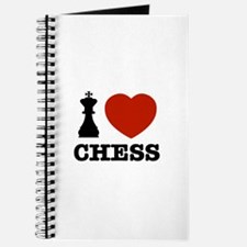 I love Chess Journal