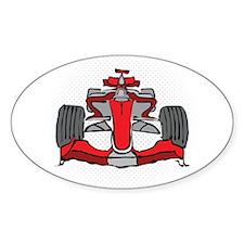 Formula 1 Decal