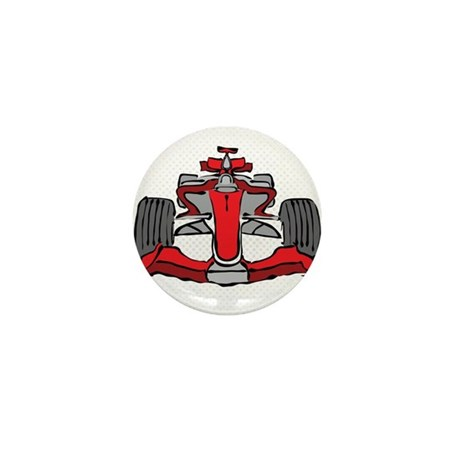 Formula 1 Mini Button (100 pack)