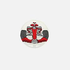 Formula 1 Mini Button