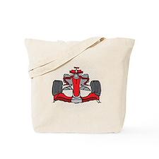 Formula 1 Tote Bag