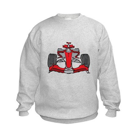 Formula 1 Kids Sweatshirt