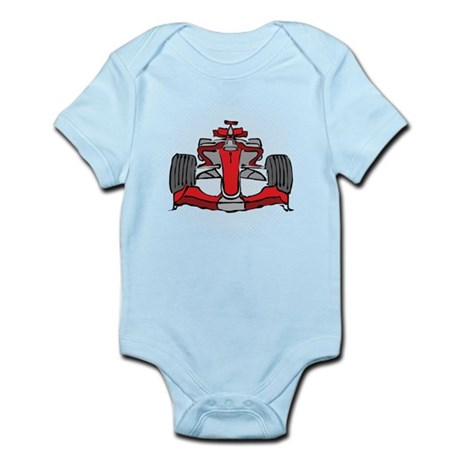 Formula 1 Infant Bodysuit