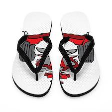 Formula 1 Flip Flops