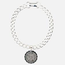 Mayan Calendar Bracelet