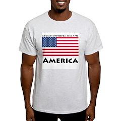 America Freedom T-Shirt