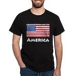 America Freedom Dark T-Shirt