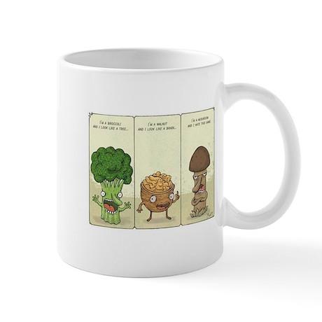 Looks Like Mug By Offthetoptees