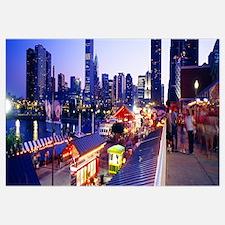 Navy Pier Chicago Illinois