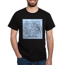 douglas macarthur T-Shirt