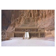 Deir el Bahri (Heekal Hatshebset) Luxor Egypt