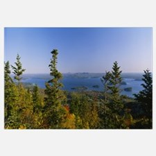 Frenchman Bay Acadia National Park ME