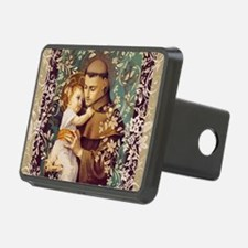 Saint Anthony Hitch Cover