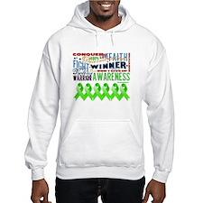 Non-Hodgkins Lymphoma Hoodie