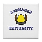 Ragnarok University Tile Coaster