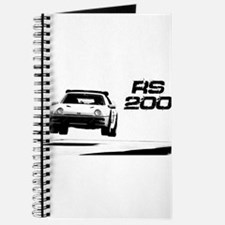 Cool Rally Journal