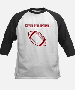 Cover The Spread! Tee