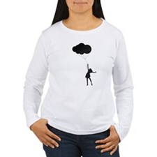 Up With the Clouds T-Shirt