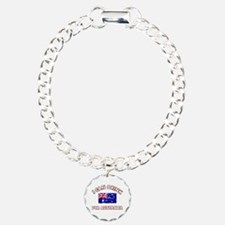 I can drink for Australia Bracelet