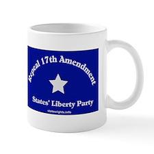 Mug - States' Liberty Party