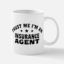 Insurance Agent Mug