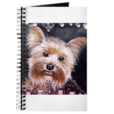 Yorkie~Yorkshire Terrier~LilyKo.com Journal