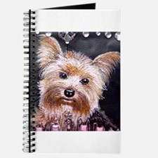 Yorkie~Yorkshire Terrier~LilyKo.com Journal