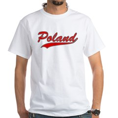 Retro Poland Shirt