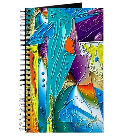 Tapestry Journal