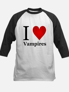 I Love Vampires Tee