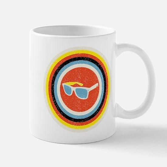 Bullseye Wayfarers Mug