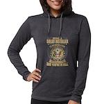 Redneck Cougar Hooded Sweatshirt