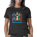 Redneck Cougar Women's Cap Sleeve T-Shirt