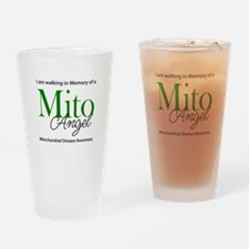 Mito Angel Drinking Glass