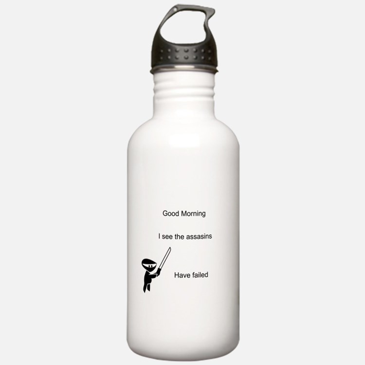 product name Water Bottle
