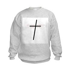 Jesus is coming back Sweatshirt