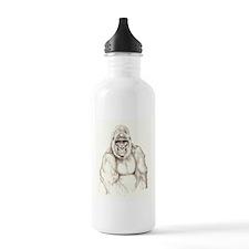 Kumba sketch Water Bottle