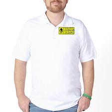 Finding Bigfoot - Hunter T-Shirt