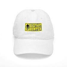 Finding Bigfoot - Hunter Baseball Cap