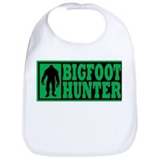 Finding Bigfoot - Hunter Bib