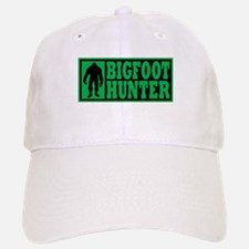 Finding Bigfoot - Hunter Baseball Baseball Cap