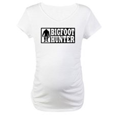 Finding Bigfoot - Hunter Shirt