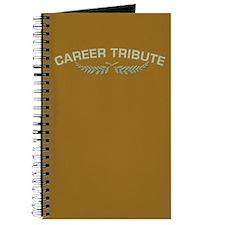 Career Tribute 2 Journal