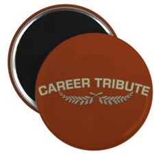 Career Tribute 2 Magnet