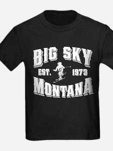 Big Sky Skier T
