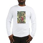 Smith's Jack & Beanstalk Long Sleeve T-Shirt