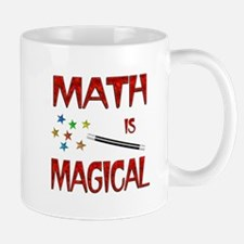 Math is Magical Mug
