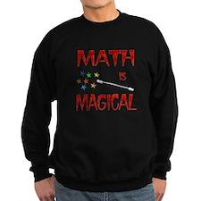Math is Magical Sweatshirt