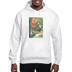 Smith's Goose Girl Hooded Sweatshirt